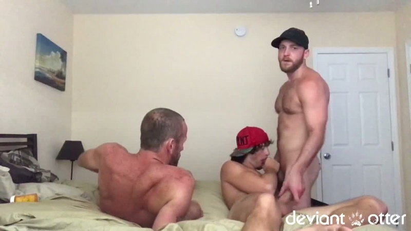 DeviantOtter-Devin-totter-bearded-young-otter-cub-hairy-chest-daddy-fucker-tattoo-9-inch-cock-sucker-anal-rimming-poppers-001-gay-porn-sex-gallery-pics-video-photo