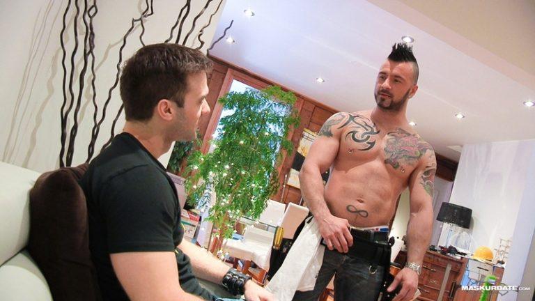 Maskurbate-Gabriel-Clark-fucking-ass-rimming-cocksucker-Manuel-Deboxer-huge-dick-masked-men-gay-sex-mohawk-shaved-head-tattoo-hunk-001-gay-porn-video-porno-nude-movies-pics-porn-star-sex-photo