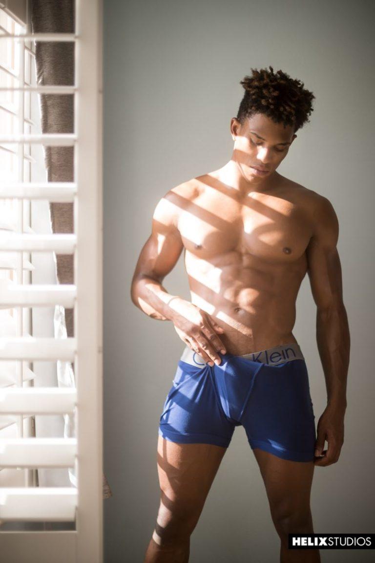 Helix-Ebony-young-ripped-muscle-boy-Damien-Ellis-drops-Calvin-Klein-undies-jerking-big-uncut-dick-001-gay-porn-pics