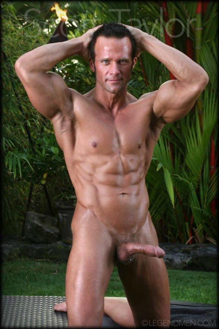 Legend-Men-big-muscle-dude-Scott-Taylor-strips-naked-jerking-huge-thick-dick-cum-six-pack-001-gay-porn-pics