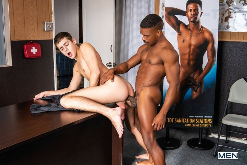 Hot men dick Straight Guys