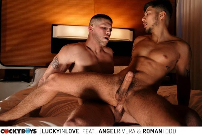 Sexy-ripped-muscle-dude-Roman-Todd-huge-thick-dick-bare-fucks-Angel-Rivera-hot-Latin-asshole-Cockyboys-001-gay-porn-pics