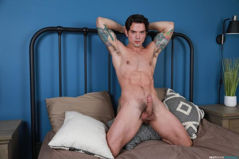 Hot-young-muscle-boy-Dakota-Payne-tight-raw-ass-bare-fucked-by-sexy-dude-Leeroy-Jones-huge-dick-at-Next-Door-Studios-0-image-gay-porn