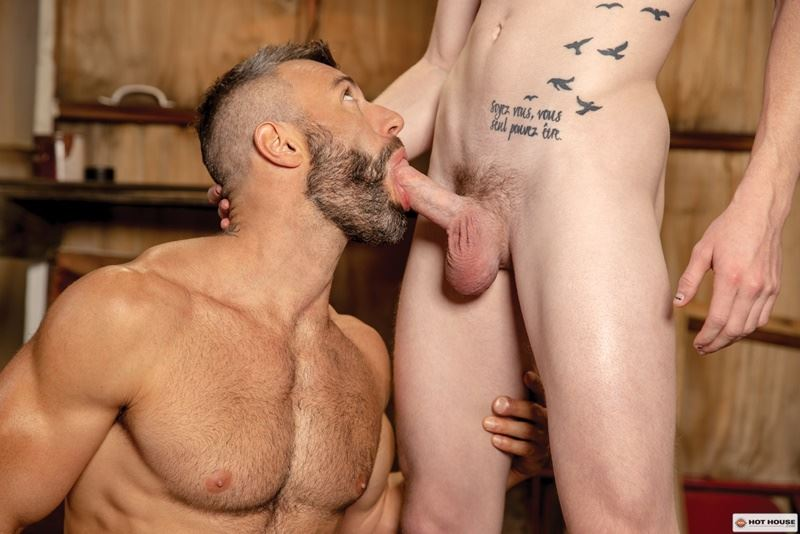 Young-ripped-stud-Max-Lorde-huge-raw-cock-fucking-bearded-hulk-Cole-Connor-tight-bubble-butt-Hot-House-001-gay-porn-pics