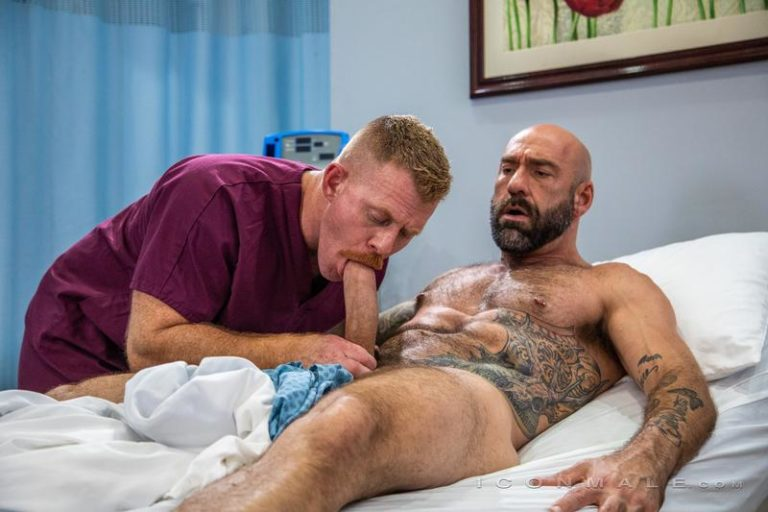 Ginger-muscle-hottie-Jack-Vidra-big-dick-bare-fucking-Drew-Sebastian-tight-asshole-Icon-Male-0-image-gay-porn