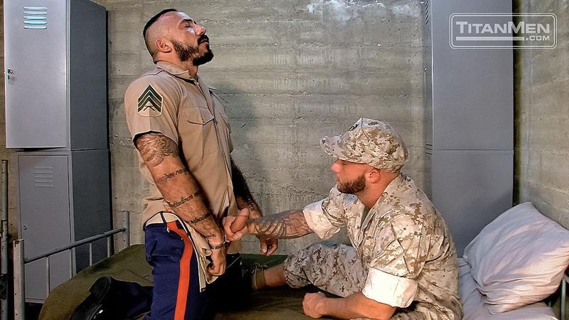 Horny-Marine-Drake-Jaden-hot-asshole-fucked-bearded-muscle-man-Alessio-Romero-huge-dick-Titan-Men-0-image-gay-porn