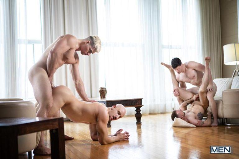 Men-gay-sexy-fourgy-Travis-Connor-Jeremy-London-Malik-Delgaty-and-Finn-Harding-fucking-asshole-0-image-gay-porn