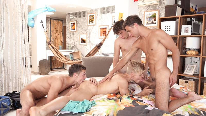 Belami-sexy-ripped-gay-orgy-Peter-Annaud-Kieran-Benning-Dylan-Maguire-Sven-Basquiat-anal-fuck-fest-0-image-gay-porn