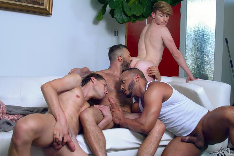 Falcon-Studios-sexy-gay-orgy-Eric-Charming-Cole-Connor-Dillon-Diaz-Shae-Reynolds-bare-ass-fucking-0-image-gay-porn