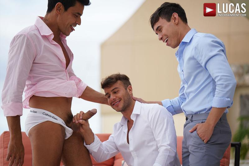 Hot-young-punks-Allen-King-Oliver-Hunt-bare-fucked-Rafael-Carreras-10-inch-uncut-dick-Lucas-Entertainment-0-image-gay-porn