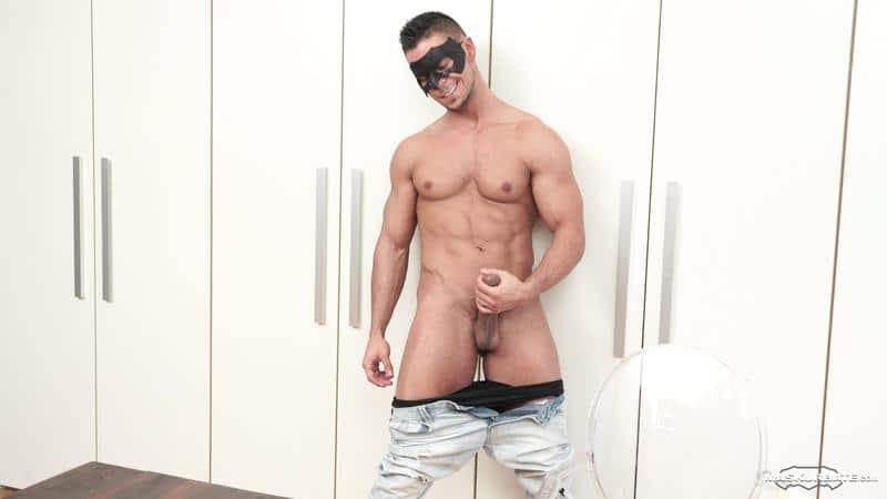 Maskurbate-horny-masked-muscle-stud-Angelo-Godshack-wanks-huge-cum-load-0-image-gay-porn