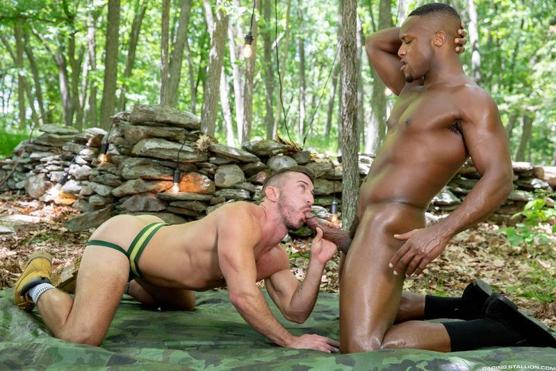 Raging-Stallion-black-hunk-Andre-Donovan-massive-thick-dick-raw-fucking-hairy-stud-Grant-Ryan-hot-asshole-0-image-gay-porn